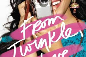 From Twinkle, with Love by Sandhya Menon [in Shelf Awareness]