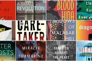 14 #OwnVoices Mysteries for Asian Pacific American Heritage Month [in The Booklist Reader]
