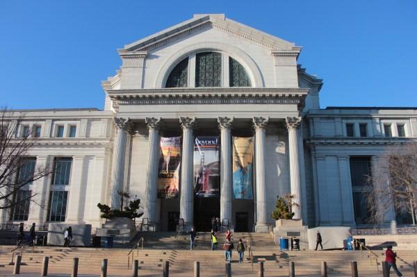 Smithsonian American History Museum