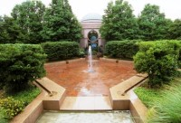 The Fountain Garden | Smithsonian Gardens