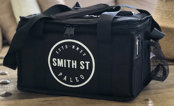 Smith Street Meal Bag