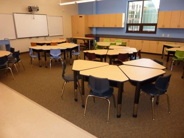 Elementary School Classroom Furniture