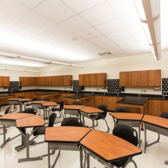 Ergonomic Furniture In The Classroom Folding Chair Used By A Bishop Desoto Isd Revolutionizes Education With Smith System