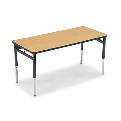 TwoStudent Desk  Planner Classrooms Desks  Smith System