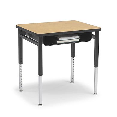 SingleStudent Desk  Planner  Classroom Furniture