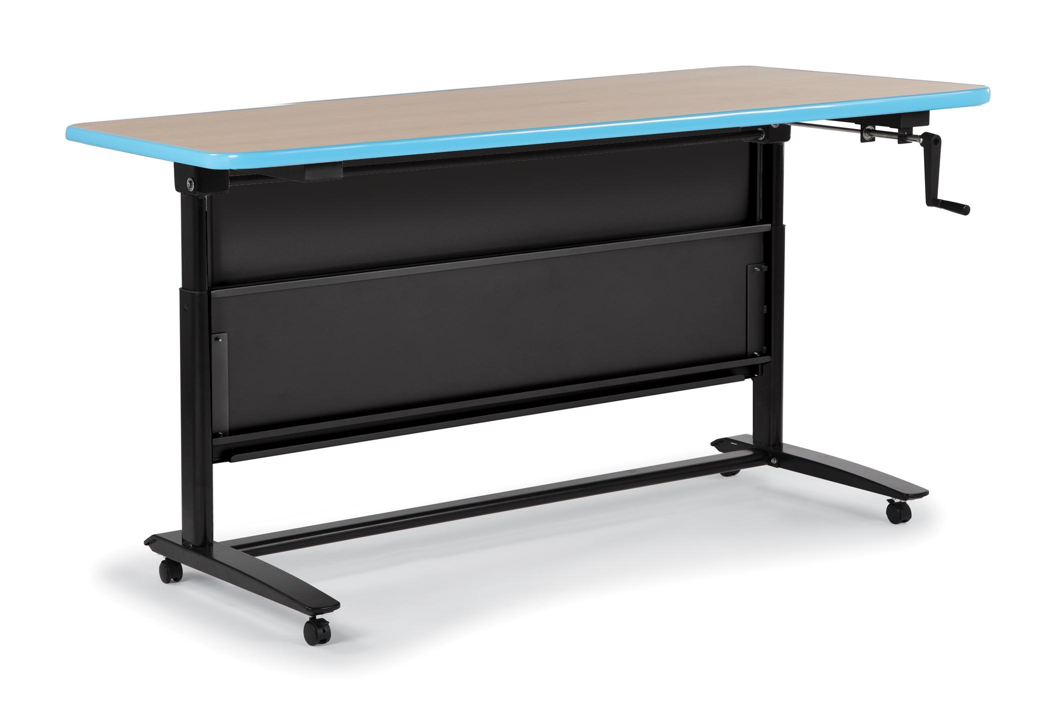 Desk Lift System