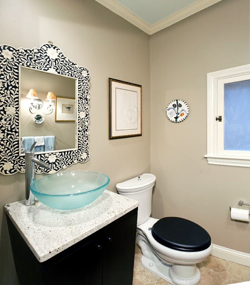 Modern Bathroom Remodeling Trends For 2015  Georgetown