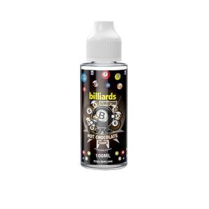 Billiards Baristas Range 100ml