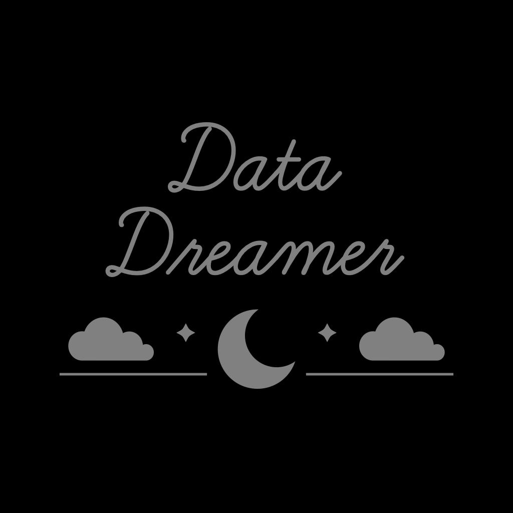 Data Dreamer Icon