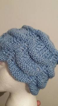 crest of waves hat 3