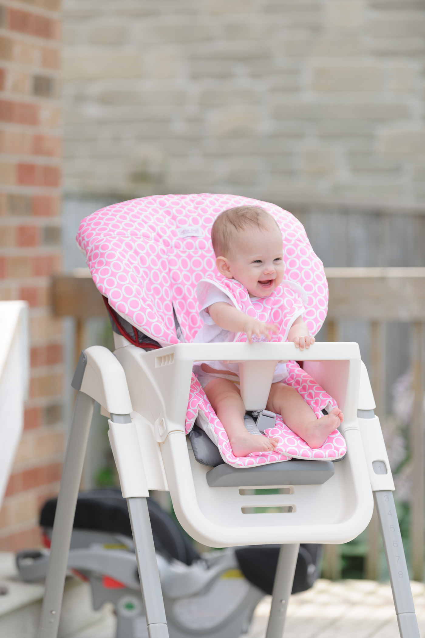 Amazon.com: high chair cover