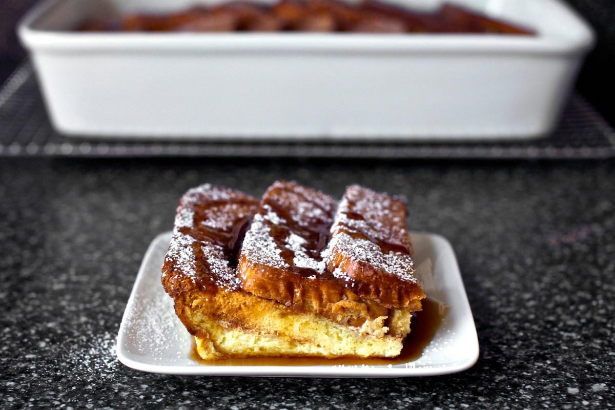 Cinnamon Toast French Book Preview Smitten Kitchen
