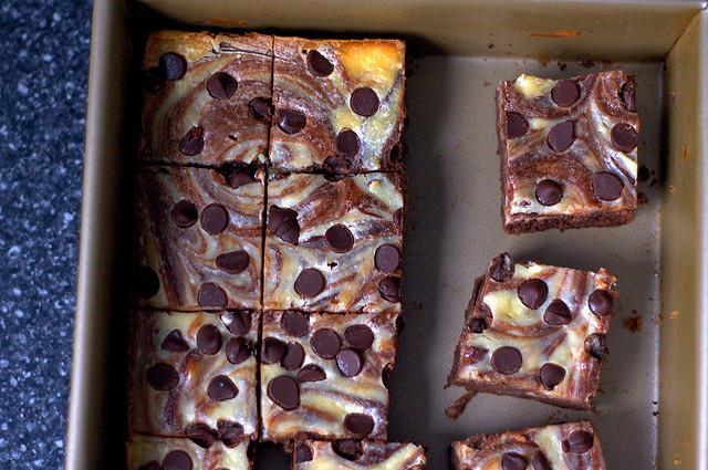 Brownies Blondies Smitten Kitchen