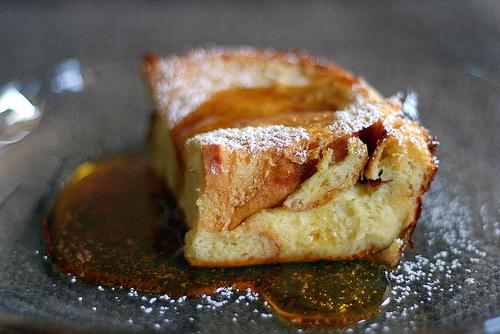 Boozy Baked French Toast Smitten Kitchen