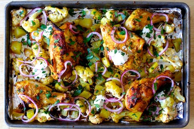 Cauliflower Smitten Kitchen