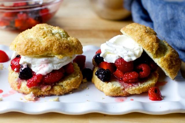 Scones Biscuits Smitten Kitchen