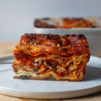 perfect vegetable lasagna