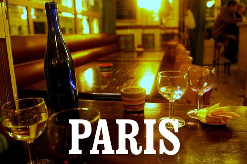 where we ate in paris