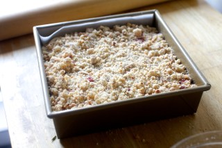 avalanche of crumble