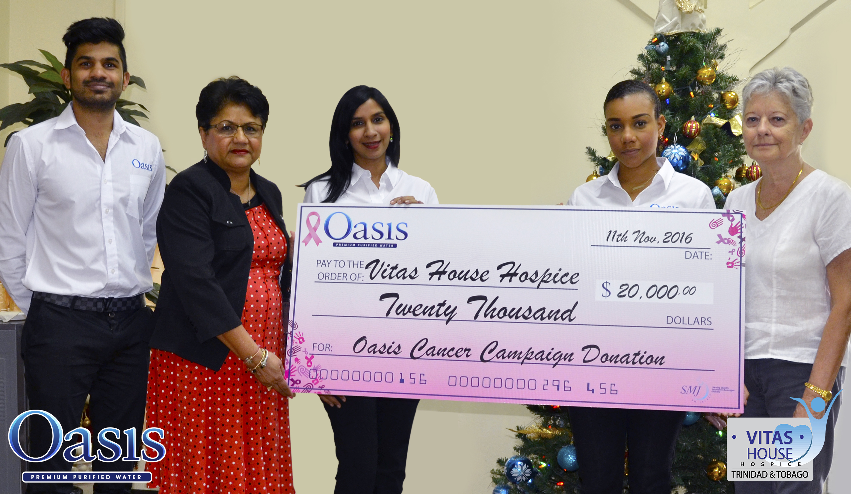 oasis-water-donation-to-vitas-house