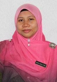 Wan Nadlifah