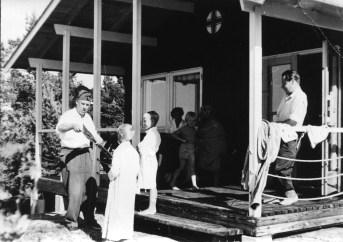 Talo on valmis 1954 (SMK)