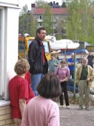Pajalahti2004purjehduskaudenavauskommodoriTimoVanhanenJR