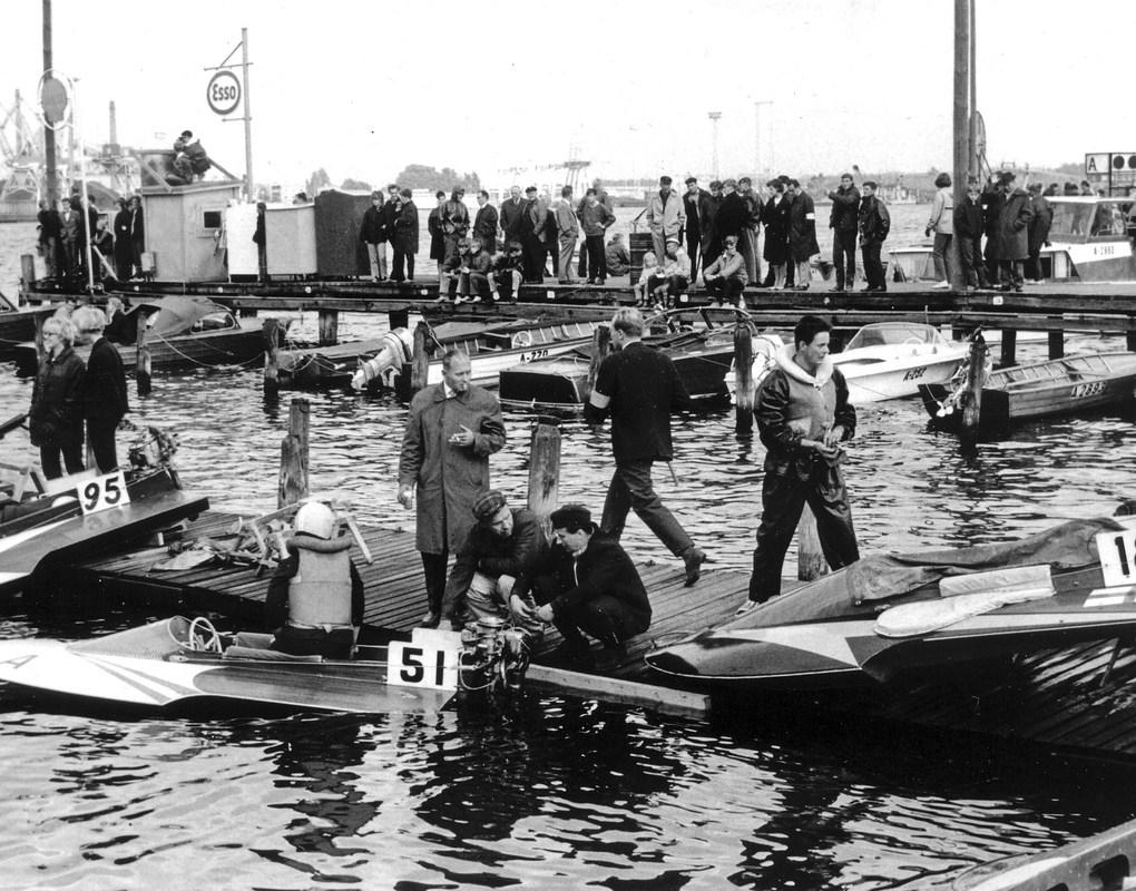 Pohjoisrannanlaituritkilpailuissa1963SMK