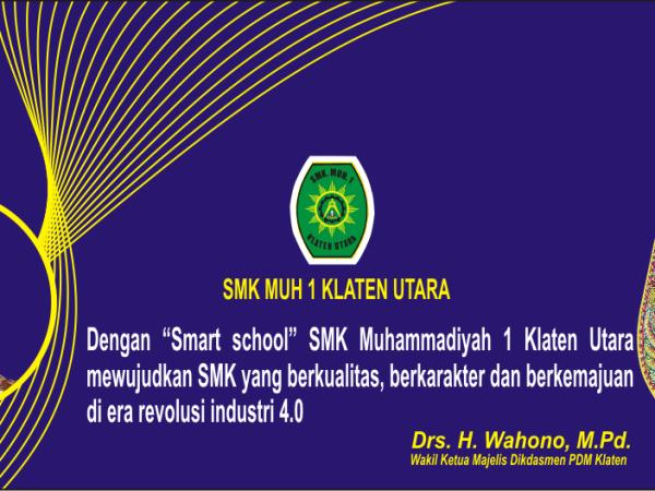 Drs. H. Wahono, M.Pd. - Majelis Dikdasmen PDM Klaten