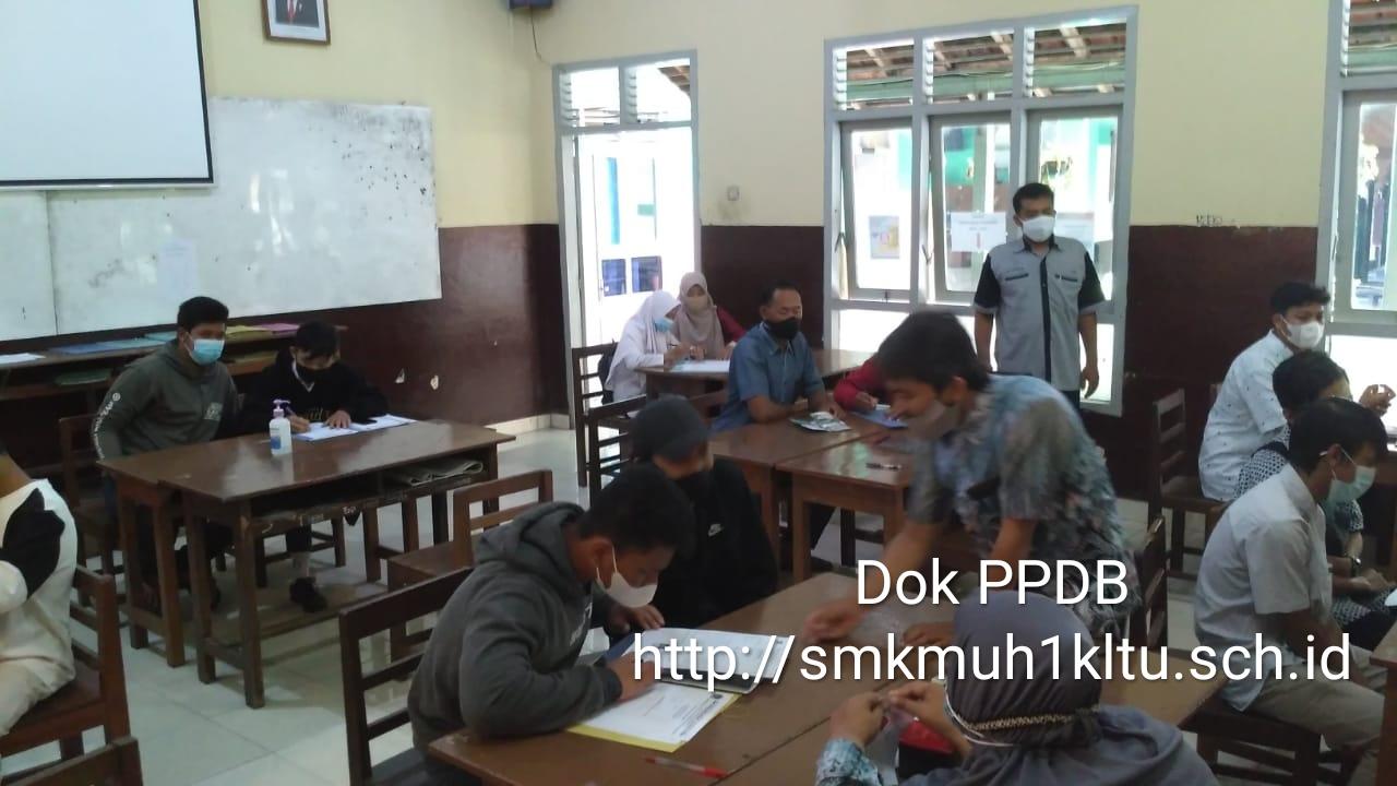 PPDB SMK Musaka Klaten