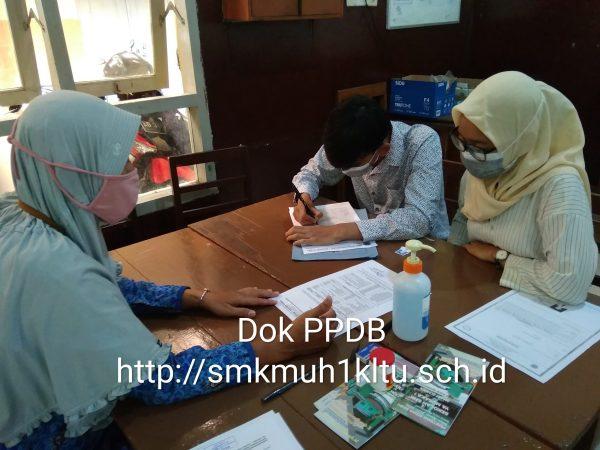 SMK Muhammadiyah 1 Klaten targetkan kuota penuh awal Juli