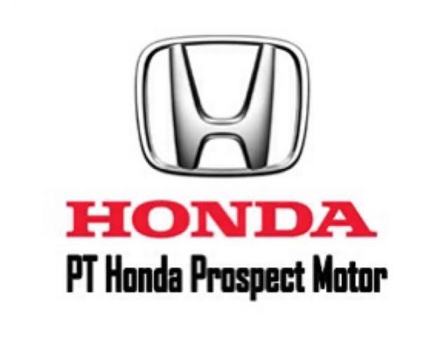 LOKER PT. HONDA PROSPEK MOTOR JUNI 2021