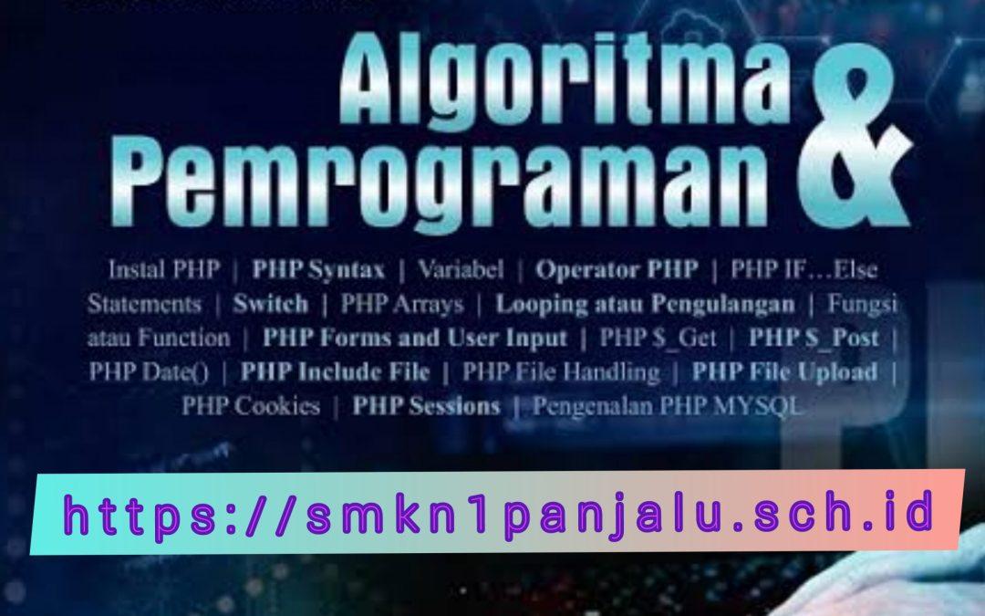 Pemrograman Dasar Kelas X TKJ, RPL, Multimedia
