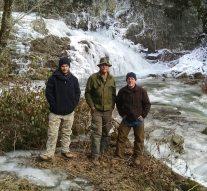 Smoky Mountain Land Surveying Crew - Franklin, NC