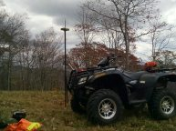Surveying, Franklin NC - 4