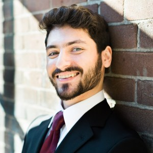SM Legal Office Manager - Ezra Michaels