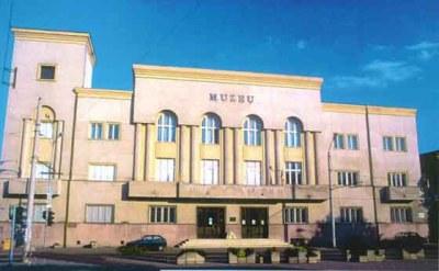 Noaptea alba a muzeelor , sambata 19/20 mai 2018