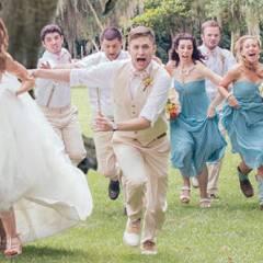 Cea mai buna fotografie de nunta din toate timpurile