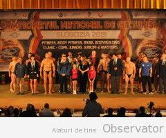 S-a facut de ras la un concurs din Romania (Foto)