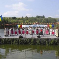 Duminica are loc Festivalul de la Oteloaia