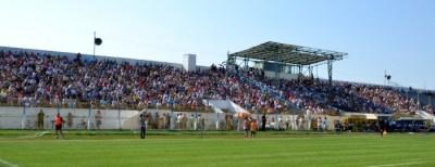 Stii in ce  an a fost construit Stadionul Olimpia?