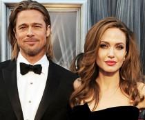 Angelina Jolie i-a cumpărat lui Brad Pitt o insulă în formă de inimă FOTO