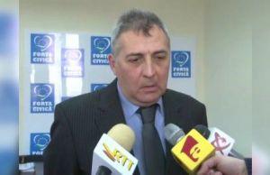 VIDEO Răspunsul HALUCINANT al vicepreşedintelui Forţa Civică, Sorin Paler, candidat la europarlamentare