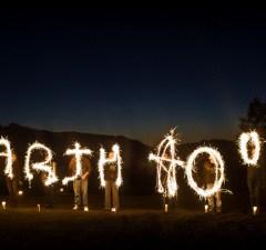 Sătmărenii vor marele titlu de capitala Earth Hour 2014