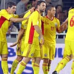 Nationala Romaniei se intoarce in TOP 20 mondial! Ce rezultat trebuie sa obtina diseara cu Danemarca