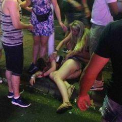 INSULA SEXULUI s-a transformat în INSULA DEZASTRULUI. Ce s-a întâmplat cu acești tineri după repetate orgii și maratoane de alcool. Imaginile care au șocat lumea