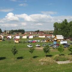 Tragedie la ștrandul din Tășnad. Un turist a murit electrocutat