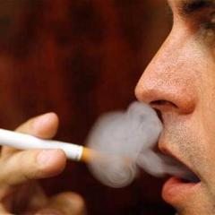 Cat vei economisi daca te lasi de fumat de la 1 ianuarie 2015