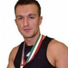 Florin Curileac de la CSM Satu Mare, campion balcanic la karate