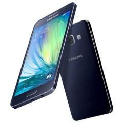 Samsung lansează seria de smartphone-uri Galaxy A